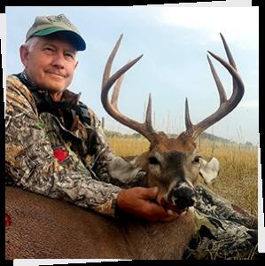 Deer 2021