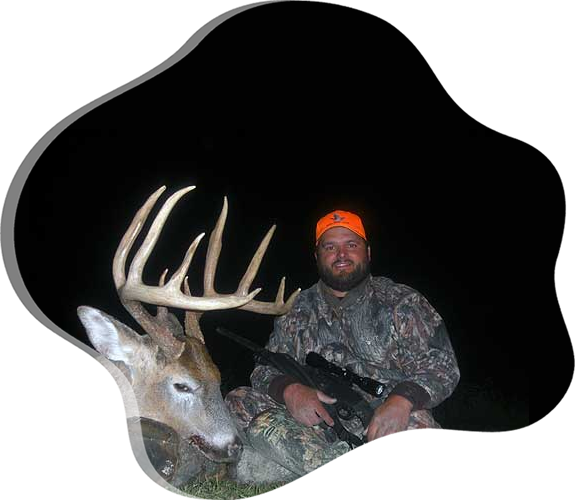 Services Double D Trophy Outfitters